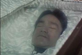 CuriouslyStrange, Celebrity deaths part2