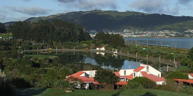 Porirua, New Zealand. This is where I lived before I left for Australia in Dec 31st 1987 and getting totally blind drunk on my 21st 9 days later.