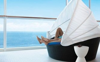 Risteily USA, Meksiko, Caymansaaret alkaen 749 € . Reittiaikataulu Celebrity Equinox, Celebrity Cruises - Logitravel.fi