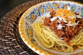 【ベジミートで作る ベジタリアンシンシナティー スパゲティー 】アメリカ オハイオの味です|レシピブログ Vegetarian Cincinnati chili