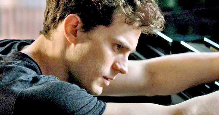 First 'Fifty Shades of Grey' TV Spot -- The romance of the year begins this February, as a new 'Fifty Shades of Grey' TV Spot teases the romance between Mr. Grey and Anastasia. -- http://www.movieweb.com/fifty-shades-grey-movie-tv-spot