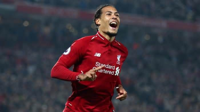 Liverpool Vs Southampton Premier League Preview Live Stream Tv Channel How To Watch Online Start Time Get The Late In 2020 Virgil Van Dijk Liverpool Premier League