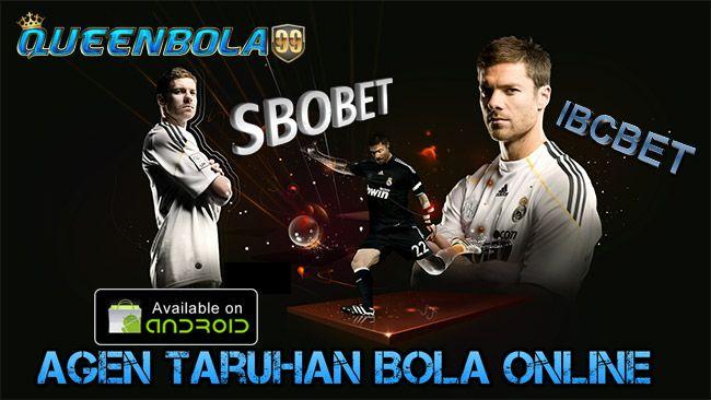 Situs Judi Bola Online Terbesar  http://queenbola99.org/situs-judi-bola-online-terbesar/