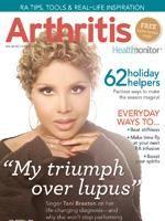 lupus, signs and symptoms of lupus, Toni Braxton, lupus flare
