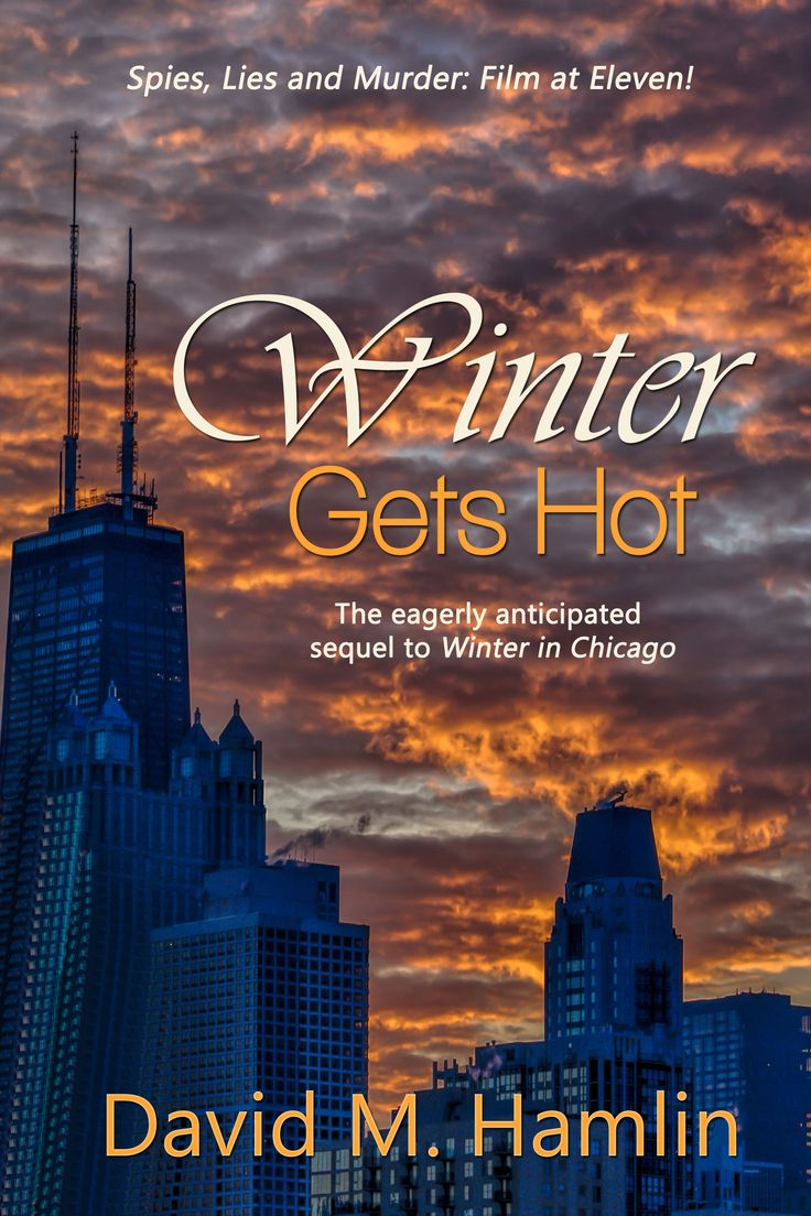 Winter Gets Hot by David M. Hamlin http://www.open-bks.com/library/moderns/winter-gets-hot/about-book.html