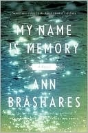 I thought about reincarnation for WEEKS...: Books Covers, Anne Brashares Forgot, Must Reading, Buttons Up, Books Goals, Names, Books Lists, Memories, Direction Books Worth Reading