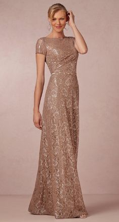 Mother of the bride dresses | bhldn