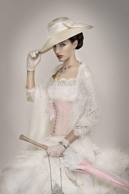 Steampunk wedding theme steampunk neo victorian wedding for Steampunk corset wedding dress