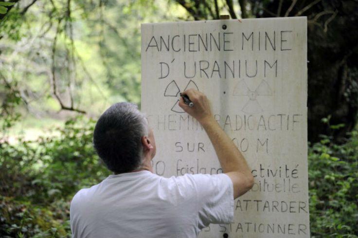 O reator nuclear pré-histórico no Gabão, na África | #Franceses, #Gabão, #LeonardoVintiñi, #Nuclear, #Pesquisadores, #ReatorNuclear, #Urânio