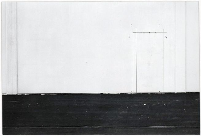 Lewis Baltz. 'Mission Viejo' 1968