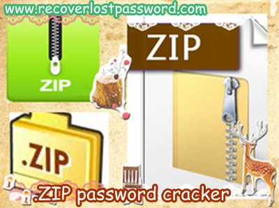 How to recover or crack ZIP or WinZIP password when you can't open an encrypted zip archive? You can find out the solutions here.