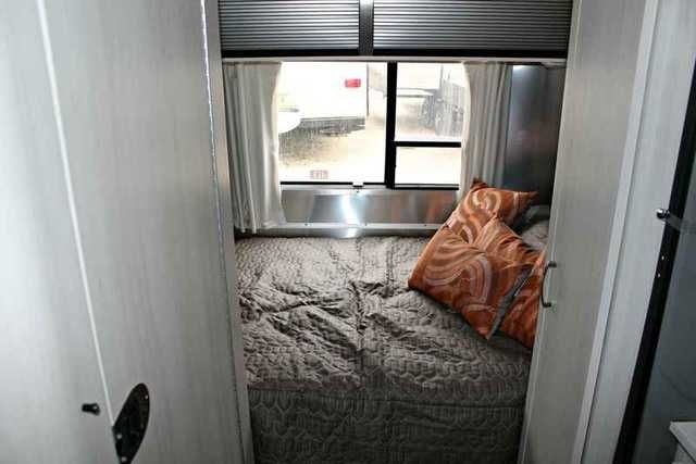 2016 Used Airstream Sport 16 Travel Trailer in Texas TX.Recreational Vehicle, rv, FOR MORE DETAILED PRICING AND CUSTOM QUOTES VISIT OUR WEBSITE at www.camperclinic2.com - View our Great Selection of New & Used Class A and Class B Motorhomes, trailers, fifth wheels and toy Haulers. We deliver anywhere in the U.S. Call 1-866-363-5158 and ask for a RV Sales Consultant! www.CamperClinic2.com