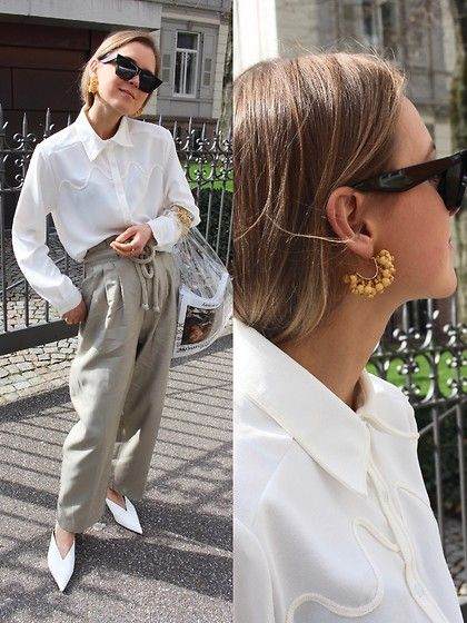 f8f51da1e7 Get this look  http   lb.nu look 8999938 More looks by Anna Borisovna   http   lb.nu user 1790473-Anna-B Items in this look  Céline Sunglasses