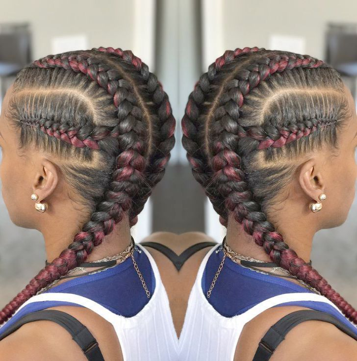 Hairspray Osf Hair Extensions Louisville Ky Along With Hair Braids On White Gir Boxbraids Bo Cornrow Hairstyles African Braids Hairstyles Braided Hairstyles