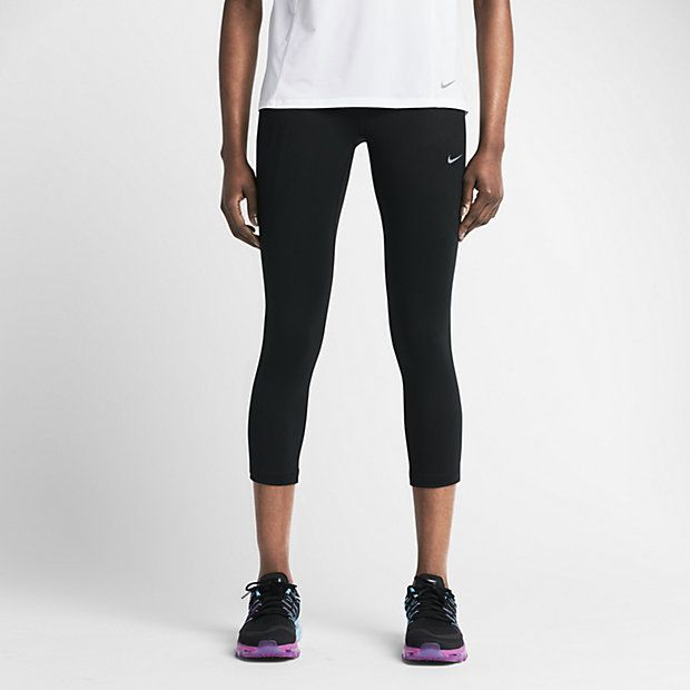 Женские кропы для бега Nike Dri-FIT Epic Run