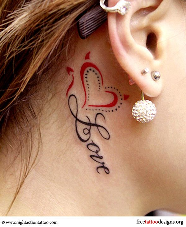 54 best images about Tattoo ideas on Pinterest | Christian ... Jesus Fish Tattoo Behind Ear