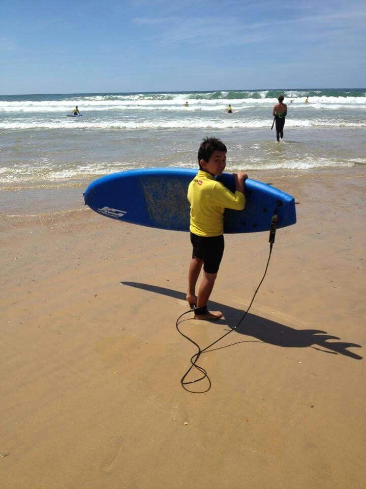 Santocha surf club