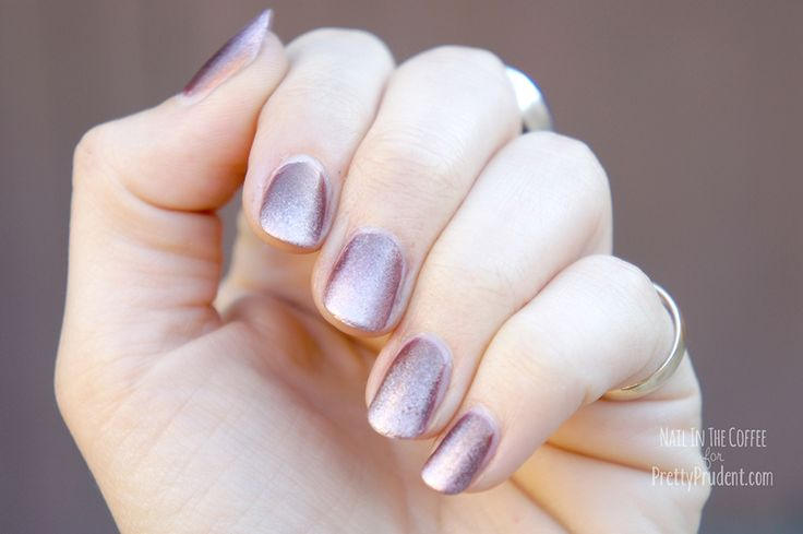 Lighten Up, It's Spring! Gradient Nail Tutorial - Prudent Baby