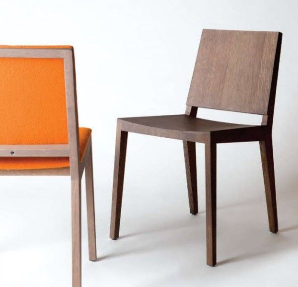More Amazing #Chairs And #Woodworking