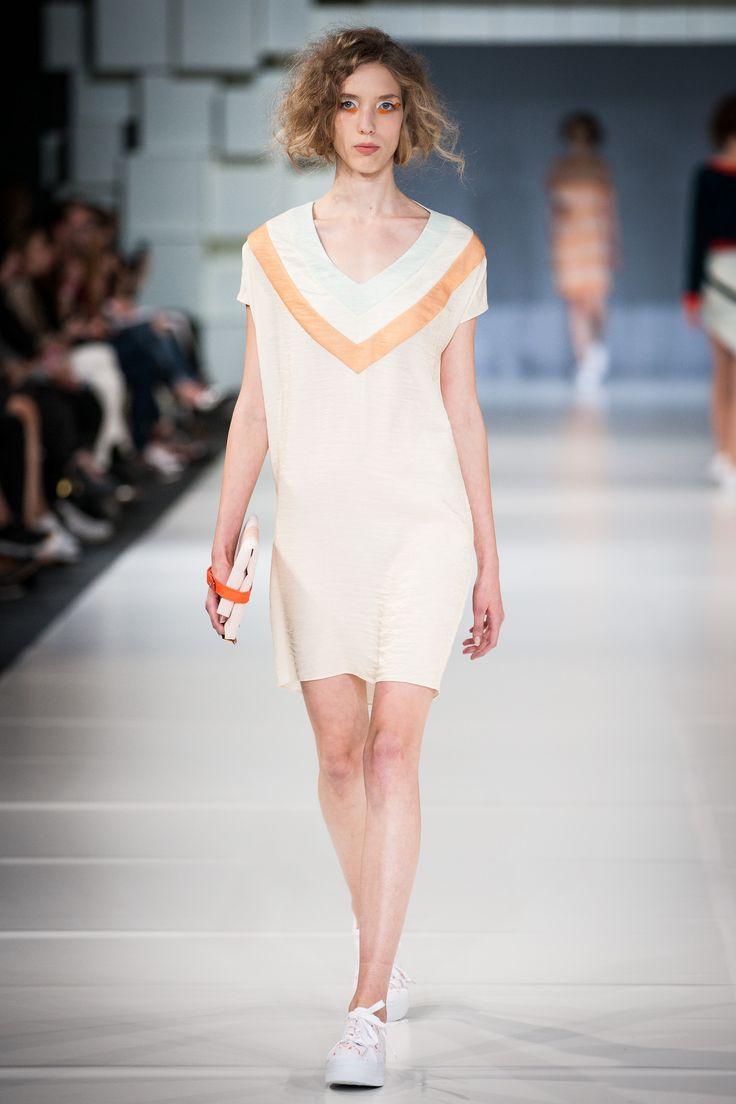 Spring Summer 2015 Fashion Show - TGFWB - Photo: Endre Holecz - jesuisbelle