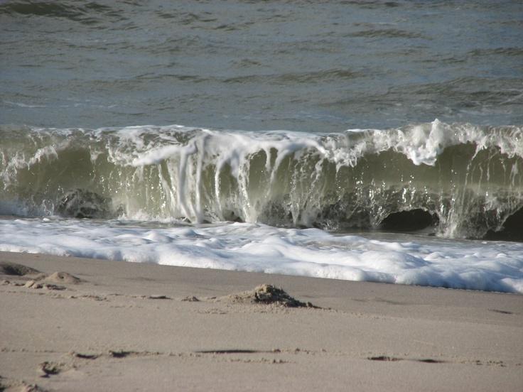 Golven Maasvlakte2