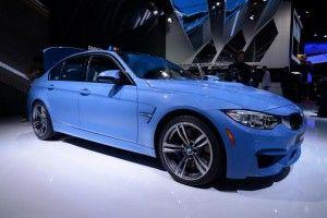 2015 BMW M3 price