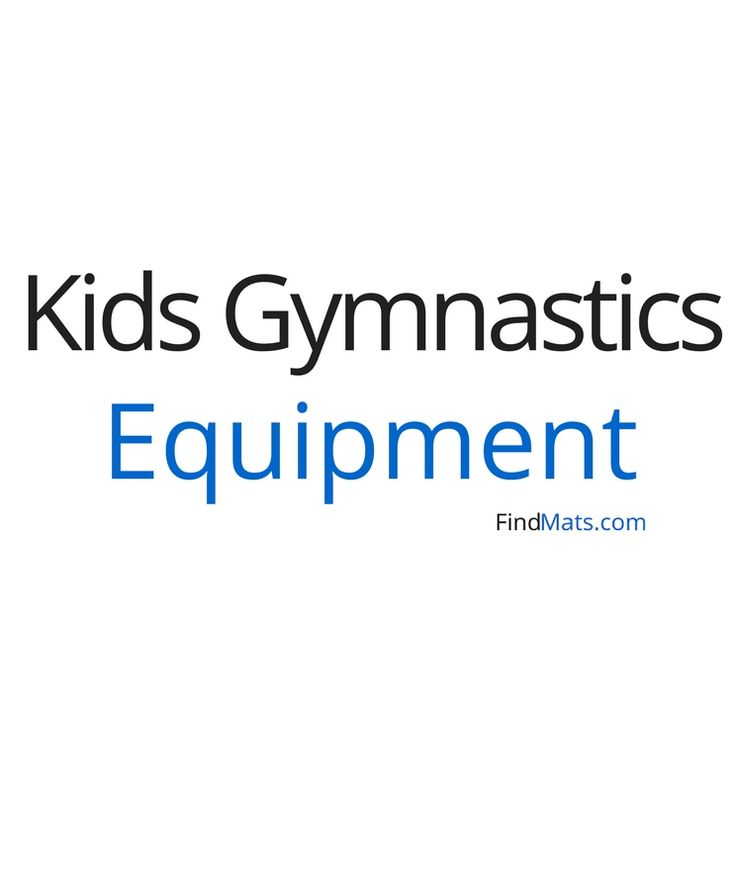 17 best Kids Gymnastics Equipment for Home, Gym and Outdoor Exercise ...