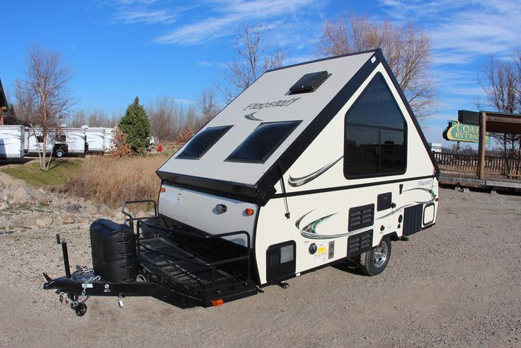 Check out this 2016 Forest River Flagstaff Tent Campers T12BH listing in Hugo, MN 55038 on RVtrader.com. It is a Pop Up Camper and is for sale at $11976.