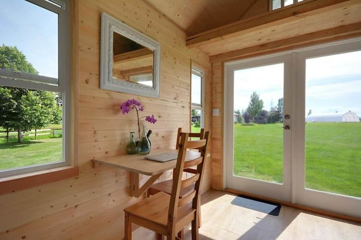 Fully Finished New Tiny Home Tiny House For Rent In