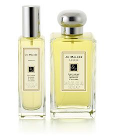 """Nectarine Blossom & Honey"" cologne. Jo Malone.Cologne, Fragrance, Favorite Things, Beautiful, Jo Malone, Perfume, Products, Blossoms, Scented"