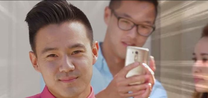 The Best Third Wheel in the World with Wong Fu Productions