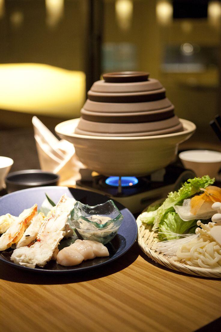 Club Med Hokkaido  Mina Mina Restaurant