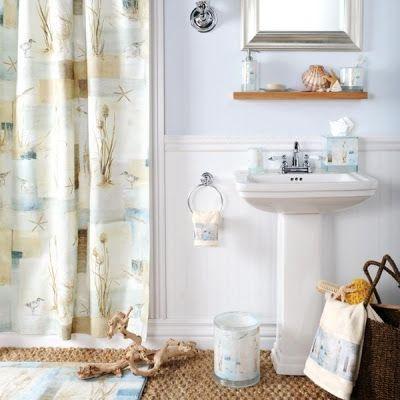 Best Beach House Bathrooms Images On Pinterest Beach House - Matching bathroom faucet sets for bathroom decor ideas
