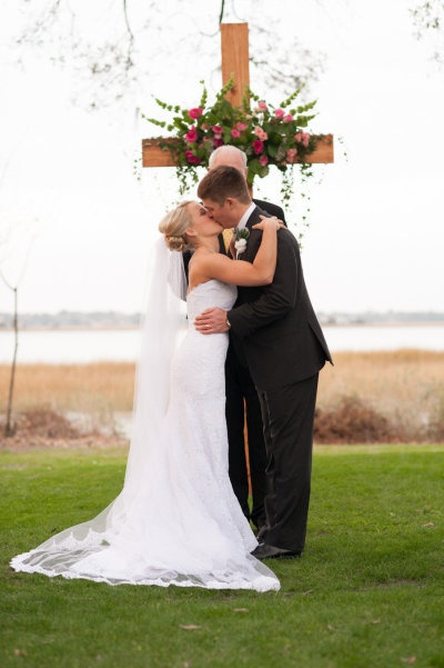 Charleston Wedding From Marni Rothschild