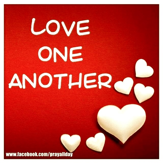 love one another inspiring quotes pinterest