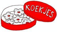 Koken met Karin - kerstkoekjes