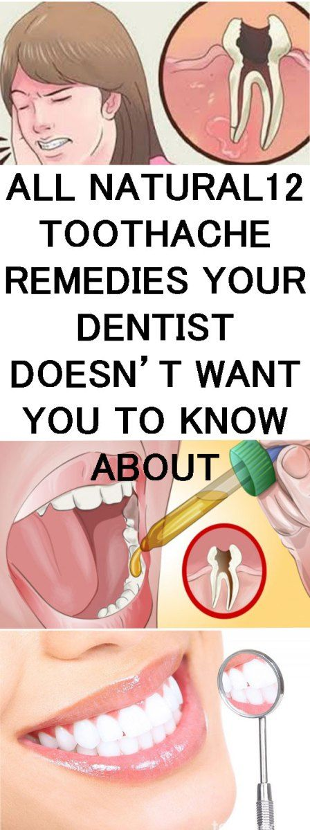 In the past, before modern dentistry, people use to treat a tooth pain naturally because they had no other option. Nowadays,modern medicine has its own solutions, but there still several natural t…