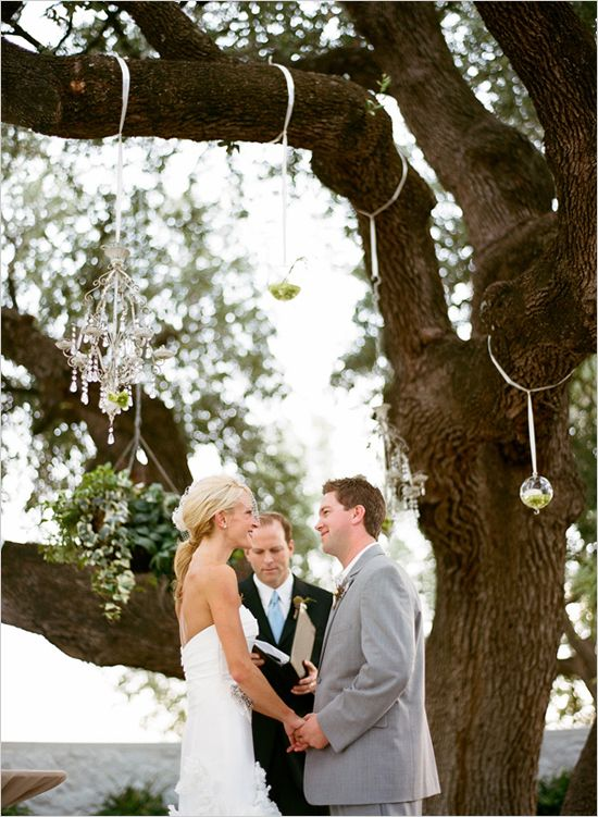 81 best Hanging Tree Decor images on Pinterest | Brisbane, Wedding ...