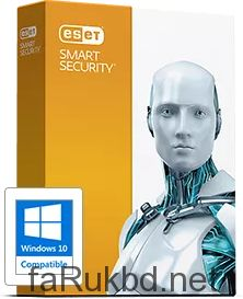 ESET Smart Security 9 Full+Serial Key Till 2020 [LATEST](Free Download)