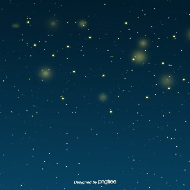 Stars In The Night Sky Png And Psd Night Skies Beautiful Night Sky Night Sky Stars