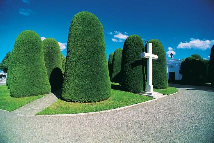 cementerio punta arenas chile