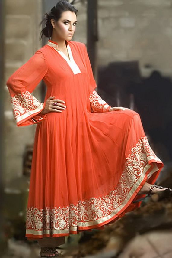 Anarkali Suits for Women