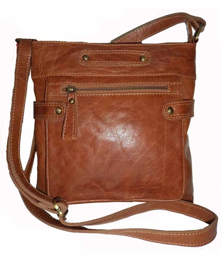 Loved it: Ark Export And Import Brown Leather Sling Bag, http://www.snapdeal.com/product/ark-export-and-import-brown/567845994
