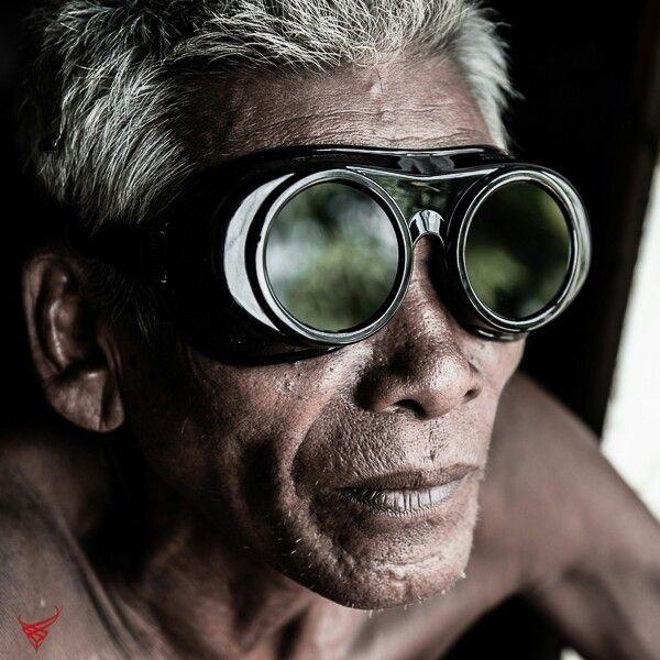 Green Option - Cambodia - Hurban Vortex Book Making Off