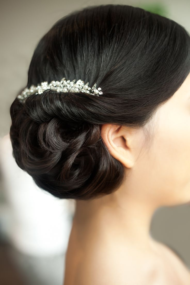 "30 best ""The Do"" Wedding Hairstyles images on Pinterest ..."