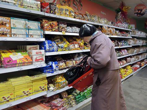 Искусство нищеты: как я жила месяц на 12 000 рублей - Общество - МК