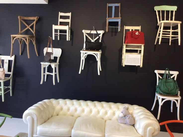 Gymdo collections shop display. Amazing!