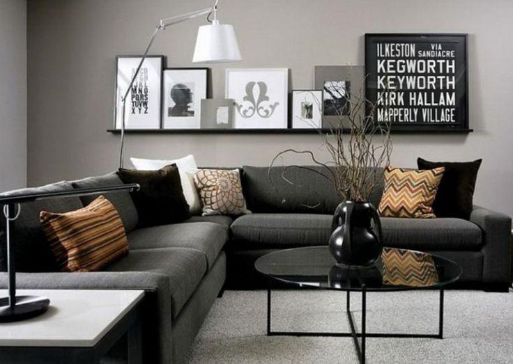 Inspírate en estas fotografías y atrévete a añadir detalles en color negro a tu hogar para hacer una casa elegante y un lugar mucho más atractivo.