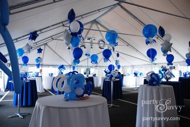Eaton Corporate Event Party Time Pinterest Blue