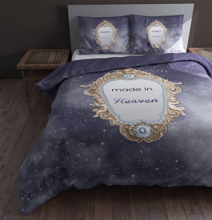 Sleeptime Dekbedovertrek Made in Heaven